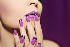 Ακρυλικά τεχνητά νύχια